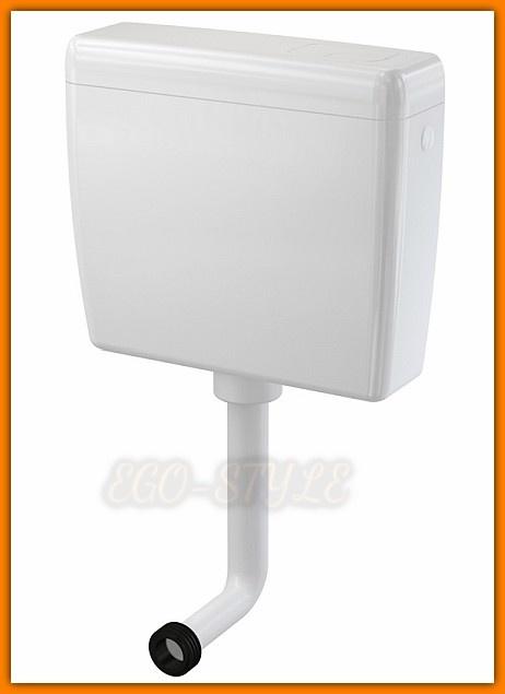 Spluczka Wc Dolnopluk 3 6l Alca Uni Dual A93 Alcaplast Baterie Lazienkowe I Kuchenne Armatura Sanitarna