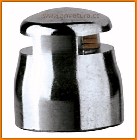 Caleffi R59720 AQUASTOP - Zamknięcie higroskopijne do odpowietrzników