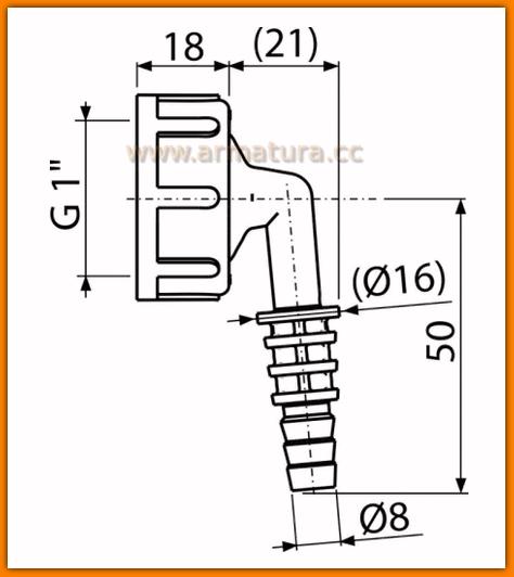 Kolanko kolano komplet G1
