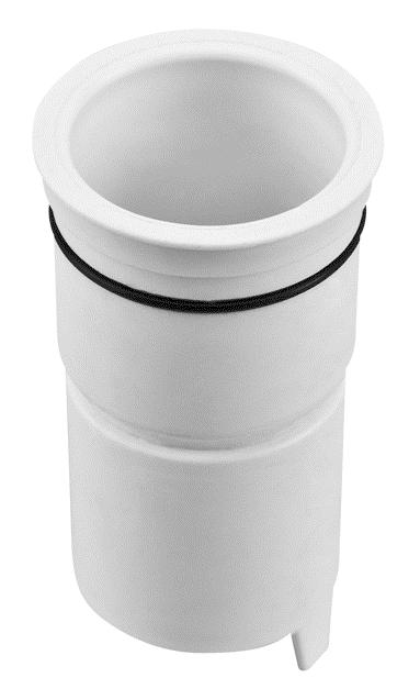McAlpine HC26TUBE-SUB Rurka czyszczak rewizja do syfonu wannowego i brodzikowego