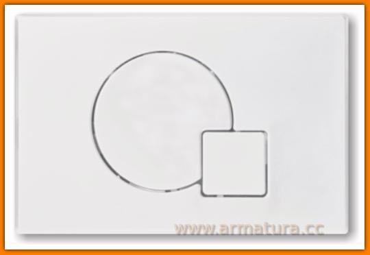 przycisk spłuczki podtynkowej WIW200.2.1 WINKIEL IN-WALL