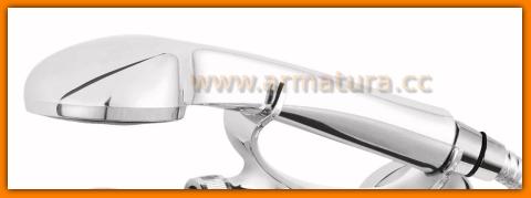 Rączka słuchawka natryskowa S17 FERRO do baterii wannowej Standard BST11/BST11A
